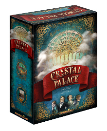 Crystal Palace, Feuerland Spiele
